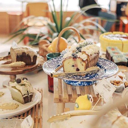 보래드 베이커스 (Boraed bakers)
