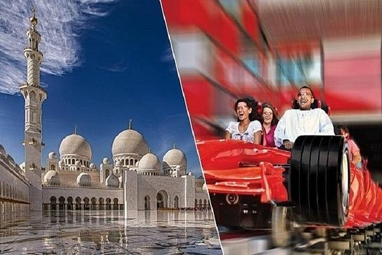 Full-Day Abu Dhabi City Guided Tour ...