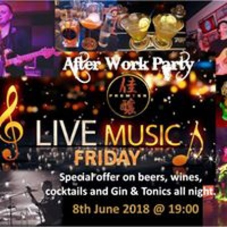 PREM1ER Bar is the best Bar in Macau because we offer Live Music, DJ's, Theme Party, Dance & Quiz Nights, as well as being a Private Party Venue when the occasion is right...