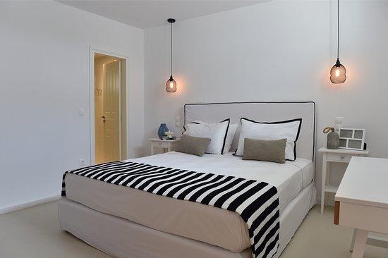 Honeymoon Villa with outdoor Hot Tub