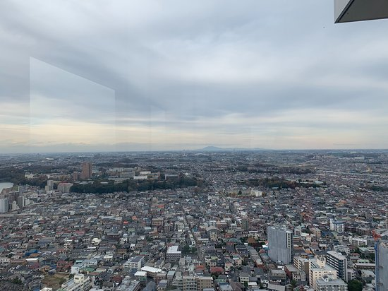 I-link Town Observatory