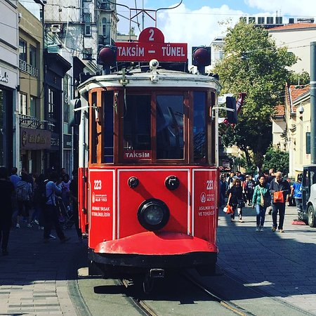 Put your dream into your trips and let m show you #istanbul.