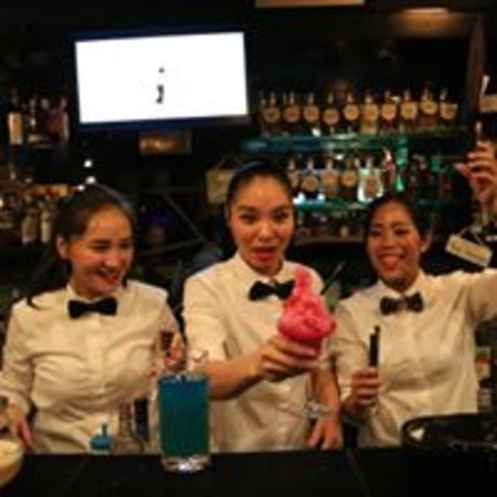 PREM1ER is the best Bar in Macau because we make the most sensational drinks with the finest and freshest ingredients, with heart and enthusiasm. simply sensational...