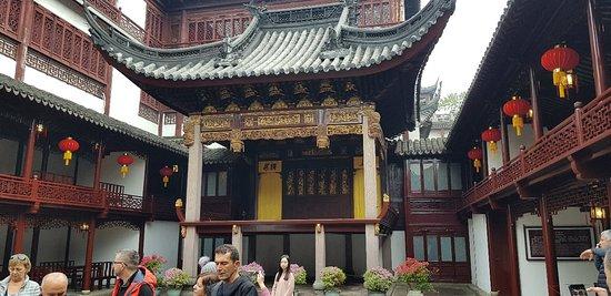 Old Town (Nanshi)
