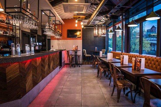 Coho Durham Menu Prices Restaurant Reviews Tripadvisor