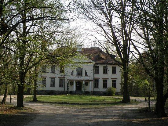 Muzeum im. Anny i Jarosława Iwaszkiewiczów