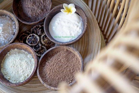 Bali Spa Treatment Tour