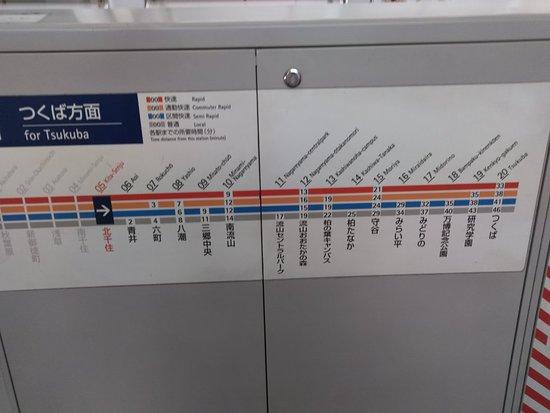 Metropolitan Intercity Railway