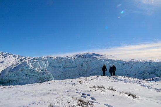 Russell Glacier