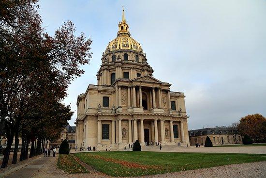 Eglise du Dome
