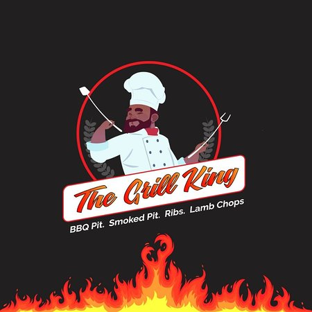 The Grill King Restaurant and Coffee Bar
