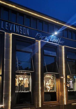 Levinson Fur & Leather