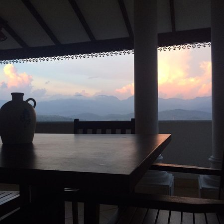 These are a few pictures of the guesthouses that I run and the stunning views and environment that they provide. All three meals are provided,tour guides are available,and a trip to the matale herbal and spice garden.