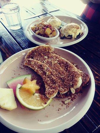 Best Breakfast in Hopkins