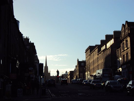 Edimburgo, UK: Edinburgh