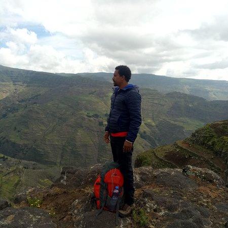 Lalibela Culture Trekking