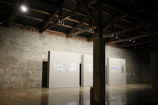 소금박물관 내부 전경