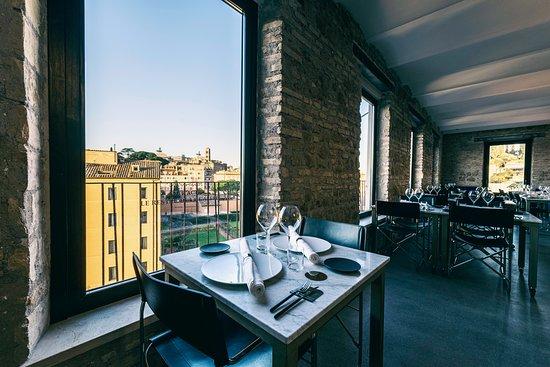 Rhinoceros Entr Acte Rome Restaurant Reviews Photos