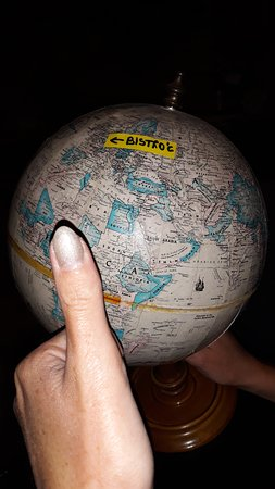 Situation GPS lol