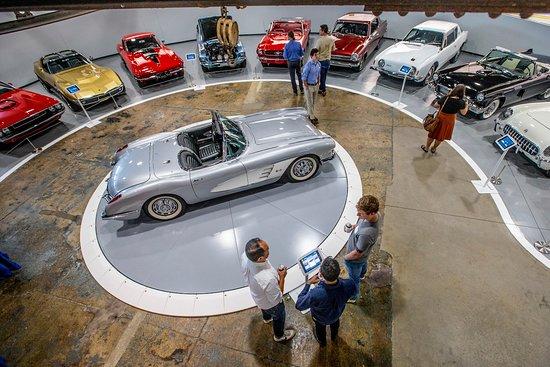 Edge Motor Museum | Craig Thompson
