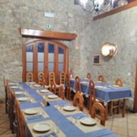 Sala para grupos