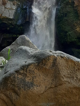 If you're like natural, peaceful place you should be visited Kedung Kayang Water Falls, located around 1 hours from Borobudur Temple. You can see farmers  activities in this location. Enjoy your next trip soon.