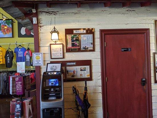 Schnebly Redland's Winery & Brewery