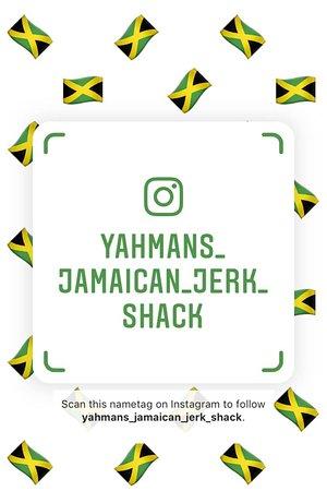 Find Yahmans on instagram