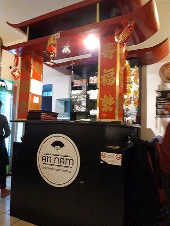 AN NAM Oriental Bar