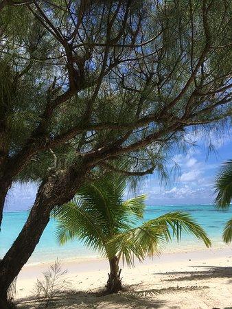 אייטוטאקי, איי קוק: Aitutaki Îles Cook du Sud, Îles Cook Publier