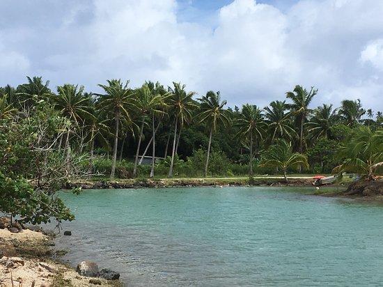 Aitutaki Îles Cook du Sud, Îles Cook
