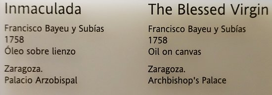 Museo Alma Mater, Zaragoza