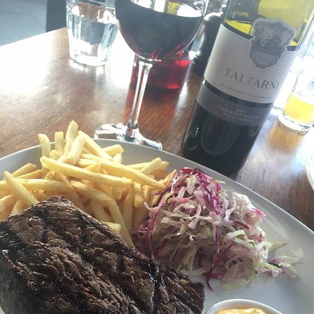 Steak Experience Done Right