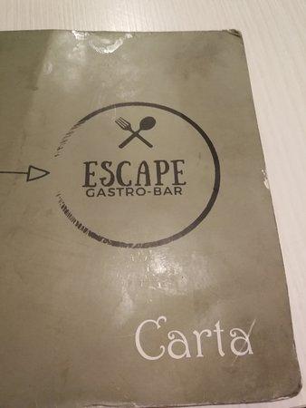 Escape Gastro-Bar照片