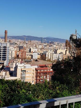 E-Bike-Tour mit Seilbahnfahrt und Bootstour: Barcelona-Premium-Tour in kleiner Gruppe Aufnahme