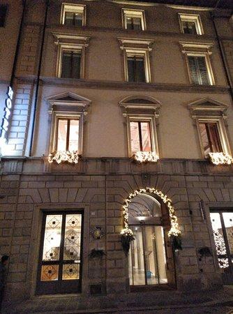 Hotel Orto De Medici