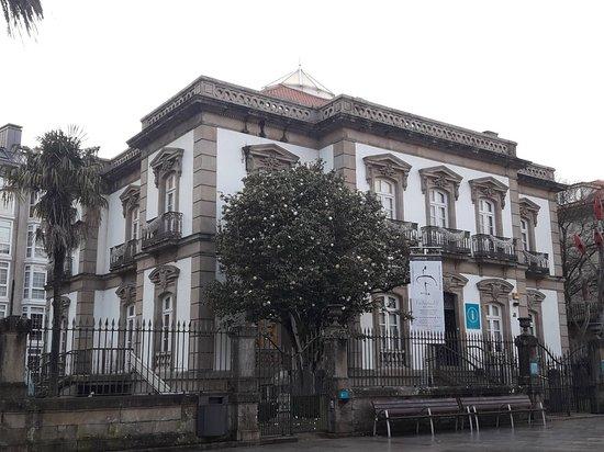 Casco Antiguo de Pontevedra