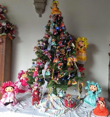 Christmas in San Miguel!