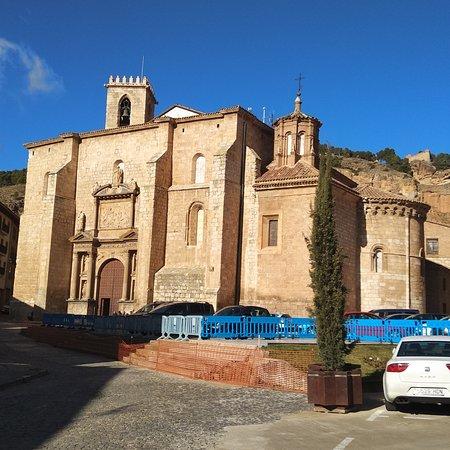 Daroca, Španielsko: Interesante ciudad medieval