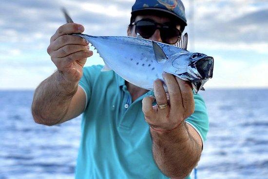 GoBoating Fishing Charters