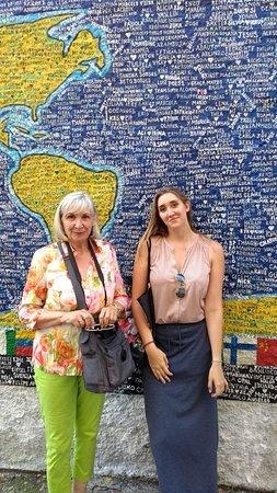 Rio Urban Arts Tour at Lapa