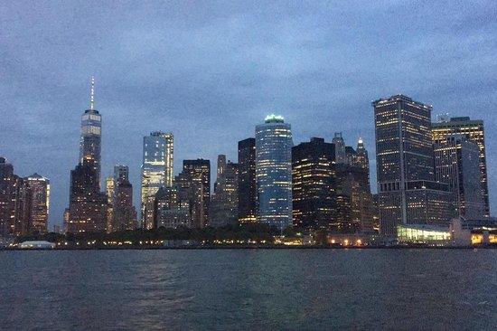 Tour New York 360