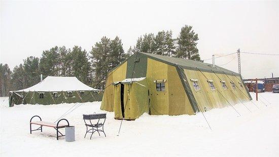 ✅Вместительные и теплые шатры для вашего отдыха! ВИДЕО https://vk.com/dalnijhutor?w=wall-145830262_3638