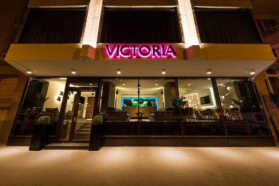 Boutique Hotel Victoria Budapest