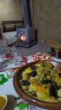Anergui, Morocco: Chrifi Gite Etape