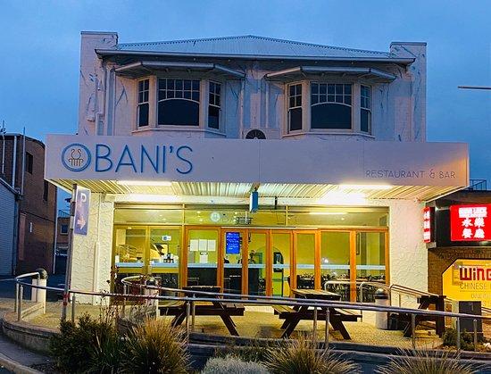 Bani S Restaurant Bar Cowes Fotos Número De Teléfono Y