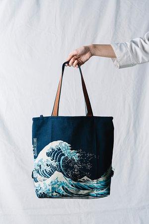 世界にひとつしかないサラちゃんのバッグ Sara-chan's one and only bag in the world – Kimiko Sarada