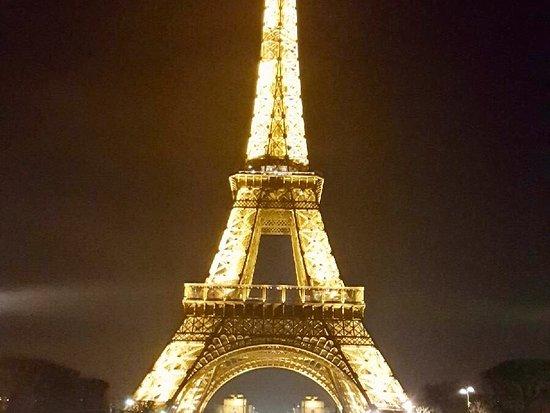 Paris, France: Beautiful City.