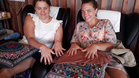 Sabaydee Massage : สบายดี มาสสาจ