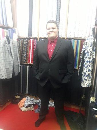 Prague Bespoke Custom Tailor